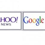 Yahoo google News