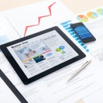 News analytics helps digital PR