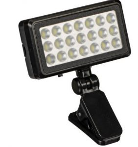 LED light for taking good photographs
