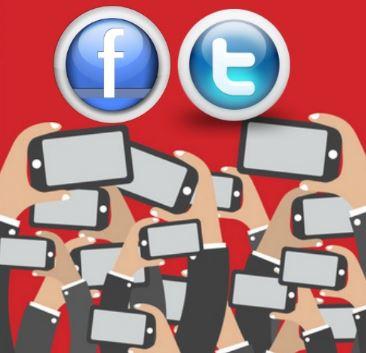 cameras social media