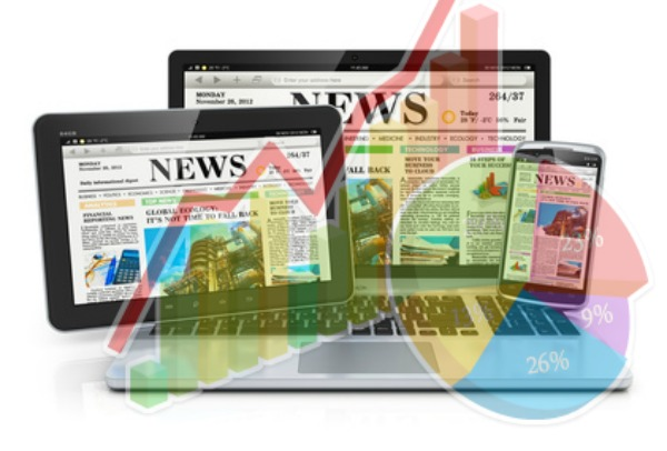 Digital news PR measurement