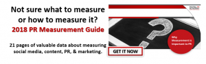 PR Measurement Guide