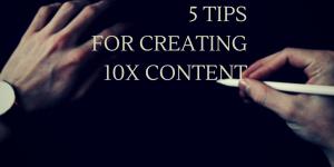 10x content 2