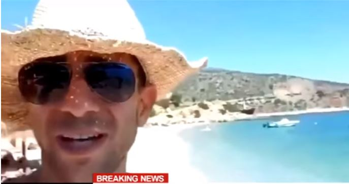 adam catzavelos viral video