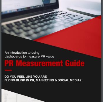 PR Measurement Guide