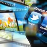digital video social