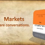 markets are conversations
