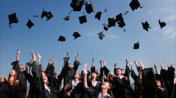 graduates 2018