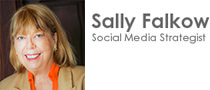 Sally Falkow - Social Media Strategist