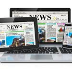 rise of digital news